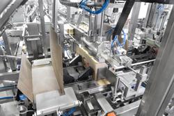 Breda Packaging Beladen
