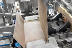 Breda Packaging opzetten