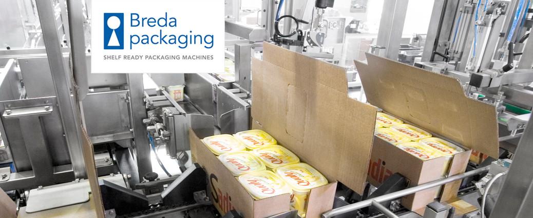 Kundenspezifische Sammelpacker basierend auf Standard-Konzepte